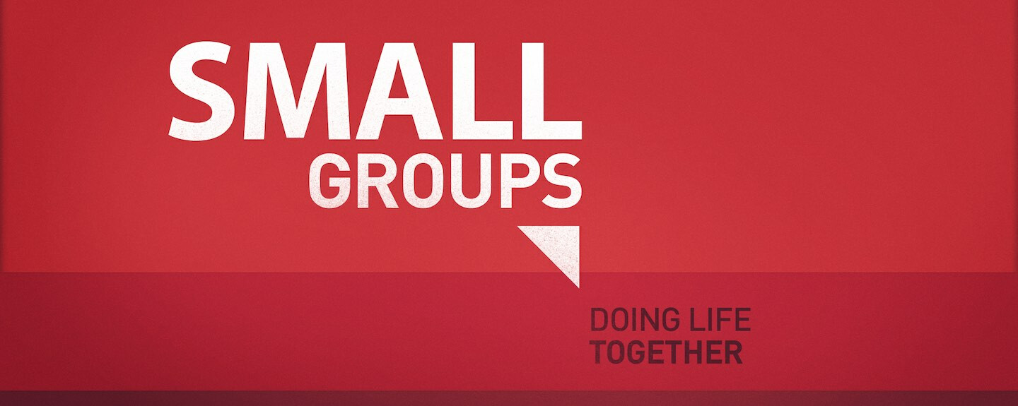 Small Groups 17-18